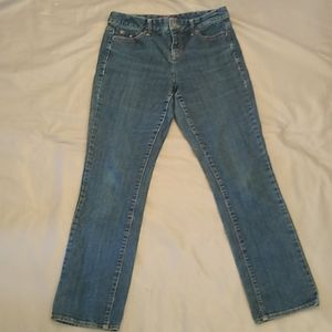 Tommy Hilfiger hope straight leg jeans size 10R